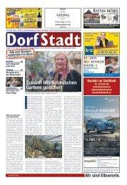 DorfStadt 01-2019