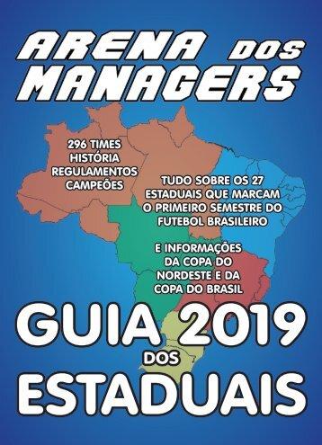 Guia dos Estaduais Arena dos Managers