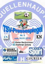 TSV-Pressespiegel-3-160119