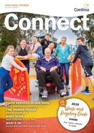 Connect Summer 2019 (includes waste guide)
