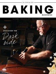 Baking January 2019