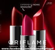 Oriflame - Catálogo 03-2019