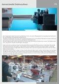 Drehmaschinen PX-D-2019 - Seite 3