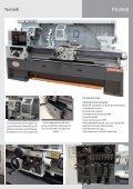 Drehmaschinen PX-D-2019 - Seite 7