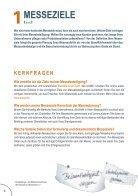 IFAT // 10 Schritte zum sicheren Messeerfolg - Seite 4