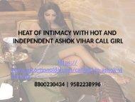 Cheap Rate Call Girls in Ashok Vihar