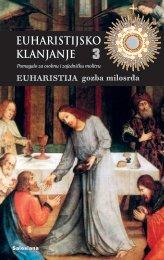 Euharistijsko klanjanje 3