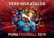 MAXISPORT24 - PUMA-Vereinskatalog 2019