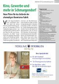 Dahlem & Grunewald Journal Feb/Mrz 2019 - Seite 3