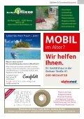 Dahlem & Grunewald Journal Feb/Mrz 2019 - Seite 7