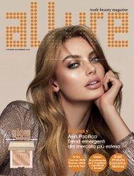 Allure Magazine (4-2018)