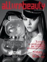 Allure Magazine (5-2018)