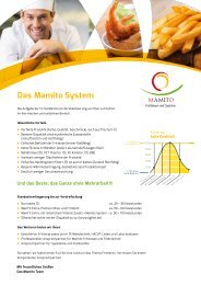 Das Mamito System
