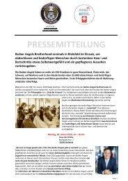 Pressemitteilung Barber Angels_Bielefeld Januar 2019