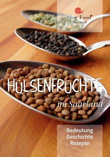 Hülsenfrüchtewochen im Saarland