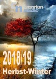 Aktueller Katalog Herbst Winter 2018 2019