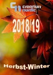 Aktueller Katalog Herbst Winter 2018 19 Neu