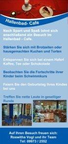 Hallenbad Furth im Wald - Seite 5