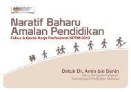 Slaid Naratif Baharu