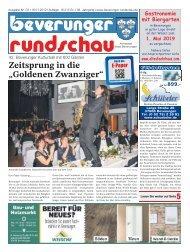 Beverunger Rundschau 2019 KW 03