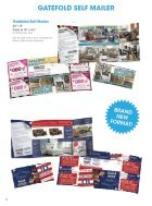 Spectrum Marketing Furniture Direct Mail Catalog - Page 4