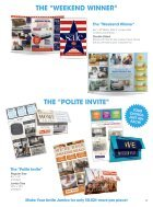 Spectrum Marketing Furniture Direct Mail Catalog - Page 5