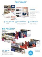Spectrum Marketing Furniture Direct Mail Catalog - Page 6