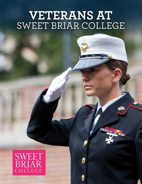Veterans at Sweet Briar College