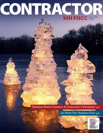 Minnesota PHCC Contractor Jan/Feb 2019