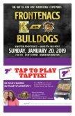 Kingston Frontenacs GameDay January 20, 2019 - Page 6