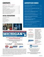 Michigan Plumbing & Mechanical Contractor Spring 2019 - Page 4
