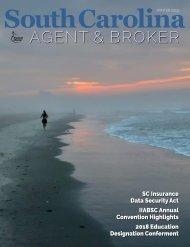 South Carolina Agent & Broker Winter 2019