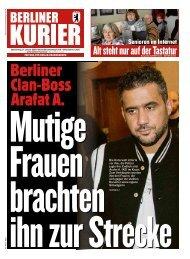 Berliner Kurier 17.01.2019