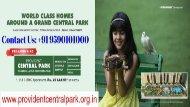 Provident Central Park -providentcentralpark.org.in