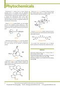 Tokyo Chemical Industries (TCI) Phytochemicals - Page 2