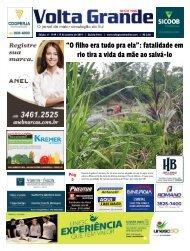 Jornal Volta Grande | Edição 1149 Região