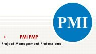 VceTests PMP Examcollection