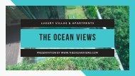 Room Dimension at The Ocean Views