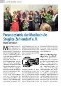 Lichterfelde Ost Journal Feb/Mrz 2019 - Seite 6