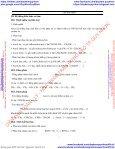 PHÂN LOẠI VÀ PHƯƠNG PHÁP GIẢI BÀI TẬP VỀ ANCOL HÓA HỌC 11 & PHƯƠNG PHÁP GIẢI BÀI TẬP ĐIỆN PHÂN - Page 4