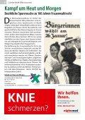 Lichterfelde West Journal Feb/Mrz 2019 - Seite 6