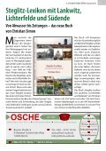 Lichterfelde West Journal Feb/Mrz 2019 - Seite 7