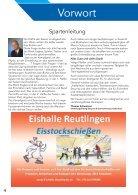 TSG Black Eagles vs. Bisons Pforzheim 20012019 online - Page 4