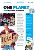 Museon - Schoolreis magazine 2019 - Page 7