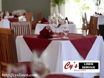 Linen Laundry Services   Commercial Laundry Miami