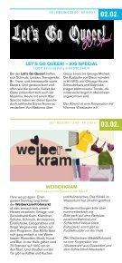 Programm Schlachthof Wiesbaden - Februar 2019 - Page 5