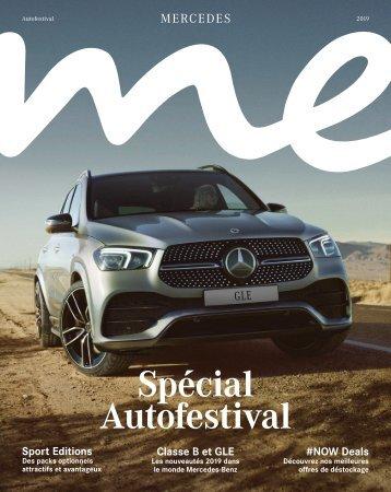 Merbag Autofestival 2019