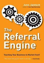 The Referral Engine (John Jantsch)