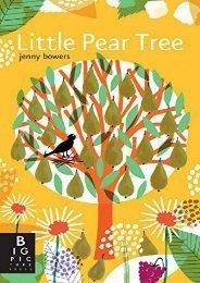Little Pear Tree (Rachel Williams)