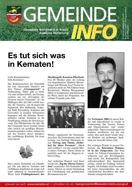 Partnerbrse sterreich Vergleich Kirchdorf An Der Krems